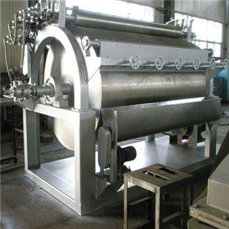 电加热自动滚筒干燥机质量保障