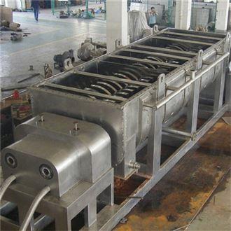 干燥机二手3平方桨叶式干燥机改进措施 欢迎订购