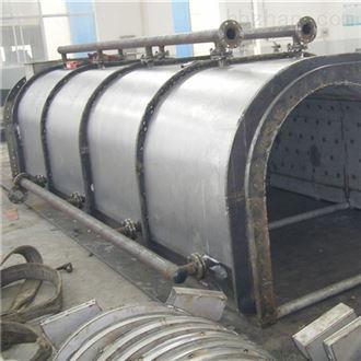 干燥机印染污泥KJG空心桨叶干燥机 配置齐全