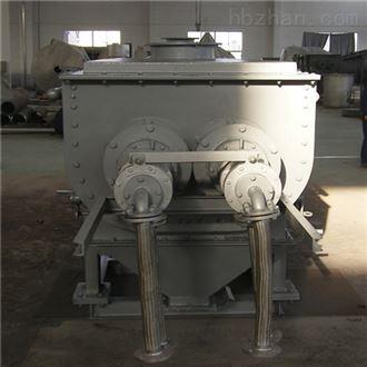化工污泥烘干机处理方法