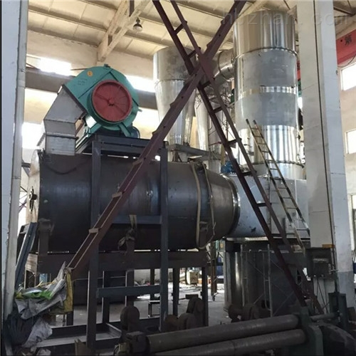 氢氧化钙闪蒸干燥机 价格便宜
