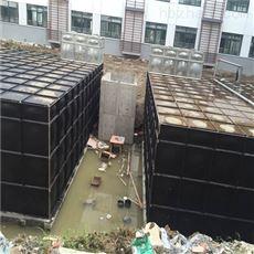 全/半埋装配式泵箱一体化