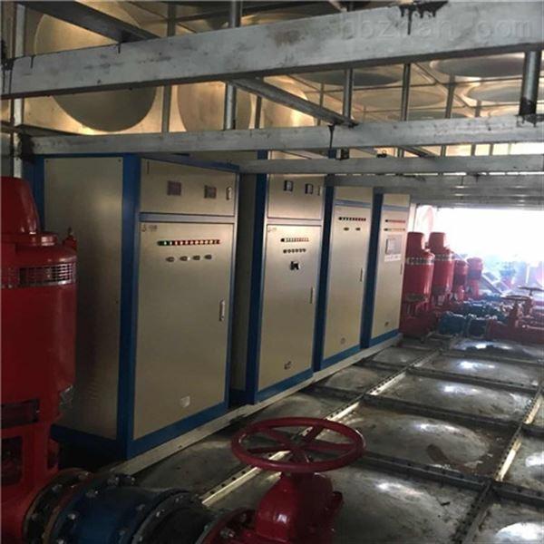 广州地埋箱泵一体化消防泵站控制柜设置要求