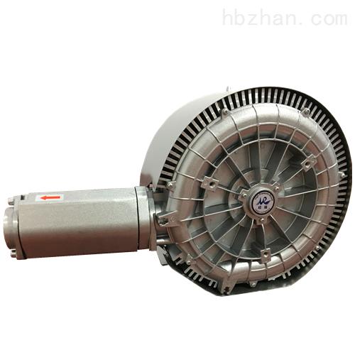 污水曝气鼓风机-水处理风机
