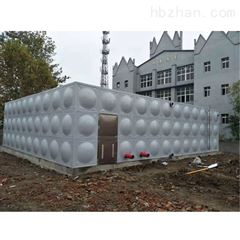 8X5X3屋顶不锈钢水箱