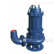 沁泉 32WQ12-15-1.1型潜水污水提升泵