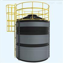 苏州废水储罐