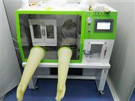 上海龍躍LAI-3T厭氧培養箱(氧氣顯示)