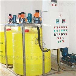 漳州市锅炉加药装置
