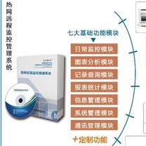 热网无线远程实时监控管理系统