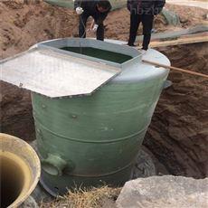 一体化污水提升泵站施工周期多久?