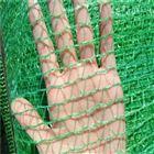 绿色环保盖土网主要功能