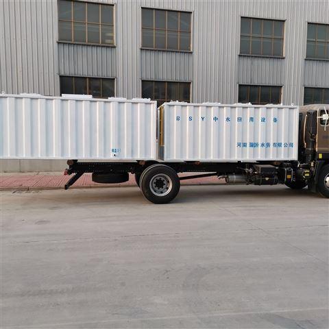 潍坊英创环保定西二氧化氯发生器生产厂家