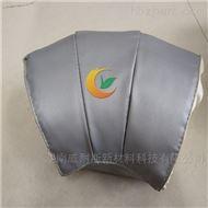 L586炼油厂高温设备保温套