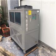 BS-02ASY风冷式油冷机