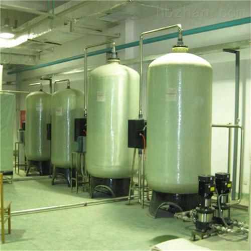 活性炭过滤器定制污水处理设备