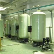 PL活性炭过滤器定制污水处理设备