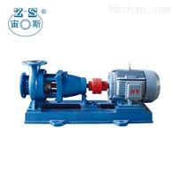 IHF型氟塑料硫酸泵