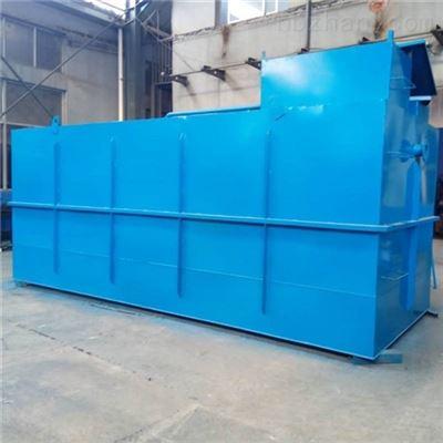 RCYTH处理120顿地埋式屠宰废水处理系统厂家
