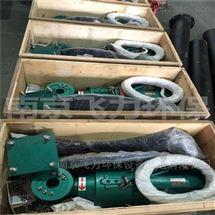 QJB4/4-1800潜水推流器生产厂家