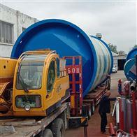 一体化预制泵站与传统泵站实例分析