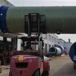 8米高的一体化污水提升泵站价格