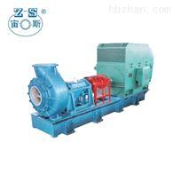 UHB-Z型高效脫硫循環泵