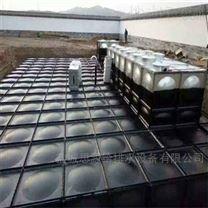螺栓连接BDF装配式 地埋式箱泵一体化泵站