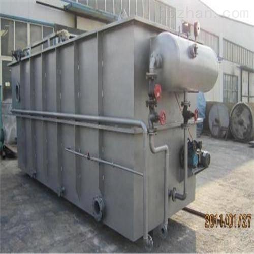 处理140顿一体化屠宰废水处理系统
