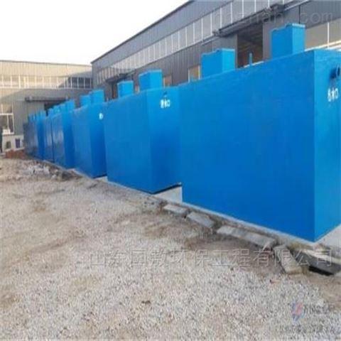 秦皇岛市实验室污水处理设备报价