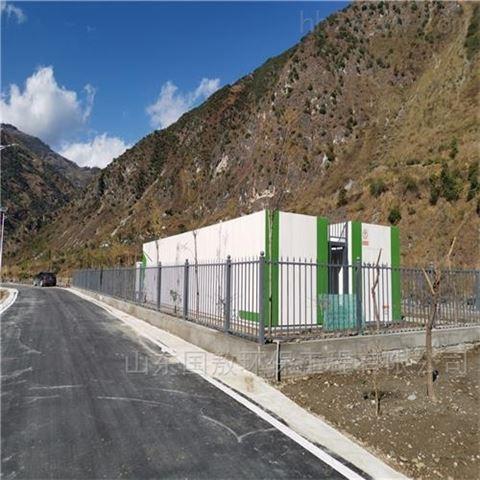 新乡市工业污水处理设备溶气气浮机制造商价格