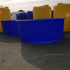 大型水产鱼苗孵化养殖桶