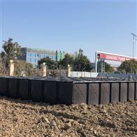 地埋式箱泵一体化厂家选择