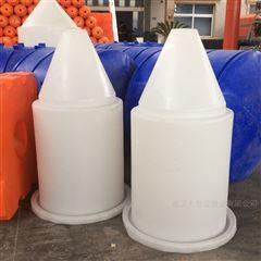 380升尖底养殖桶