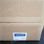 日本东洋Advantec不锈钢加压过滤器