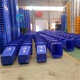 塑料分类垃圾桶设备需要多钱