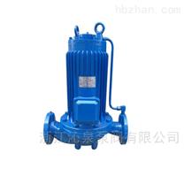 沁泉 PBG立式屏蔽式管道离心泵