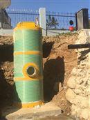 平凉农村一体化提升泵站达标排放