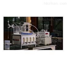 双极膜电渗析小试装置