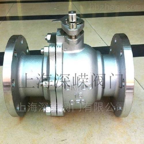 Q41H金属硬密封浮动球阀