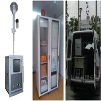 咸阳造纸厂废气监测设备