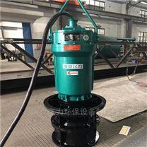 ZQB潜水式轴流泵生产厂家