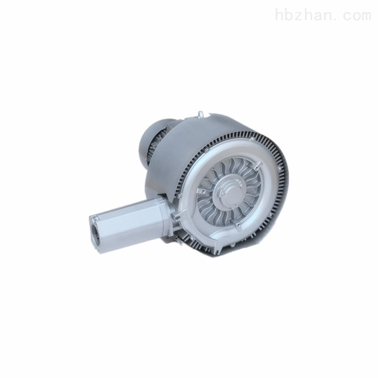 4.3KW双叶轮漩涡式气泵