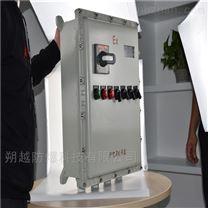 动力防爆配电箱 防爆动力配电柜