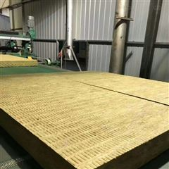 电厂岩棉板