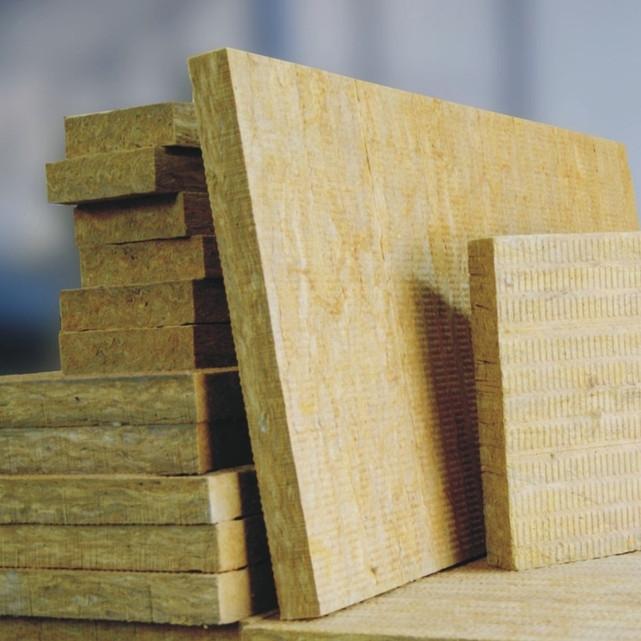 供应岩棉板