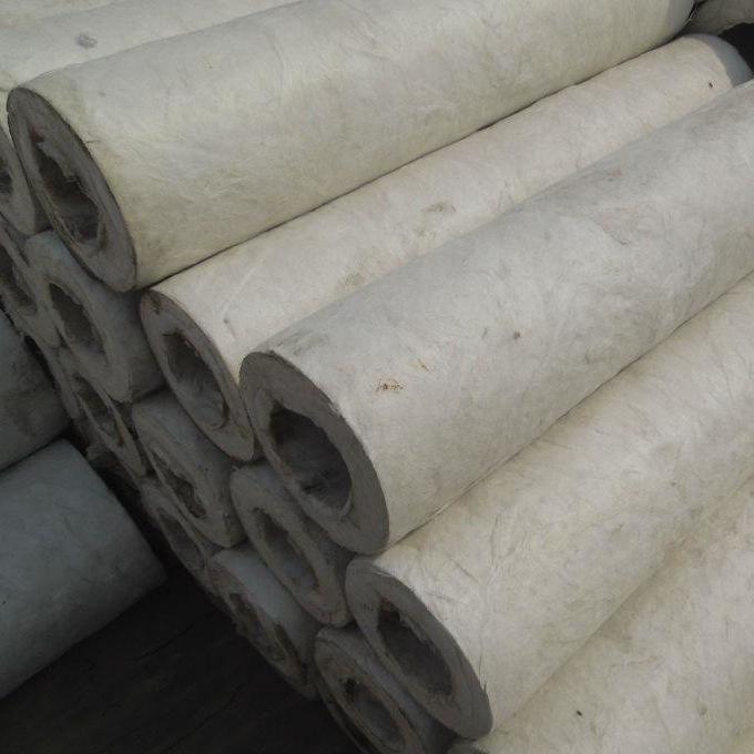 定制高密度硅酸铝管壳
