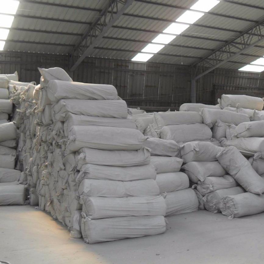 厂家供应耐高温硅酸铝针刺毯卷毡