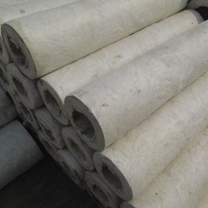 优质复合硅酸盐保温管