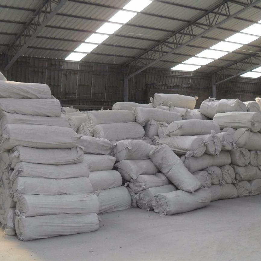 直销硅酸铝耐火纤维毯